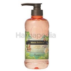 Ahalo Butter Smooth & Relaxing Shampoo 500ml