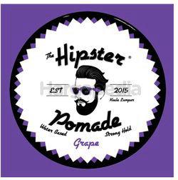 Hipster Pomade Grape 100gm