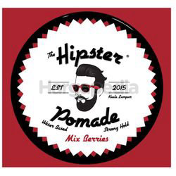 Hipster Pomade Mix Berries 100gm