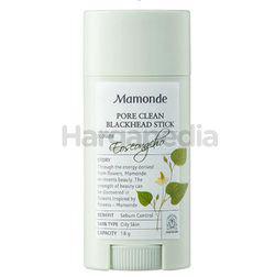 Mamonde Pore Clean Blackhead Stick 18gm