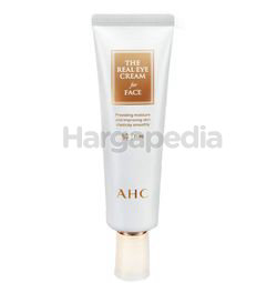 AHC The Pure Real Eye Cream For Face 60ml