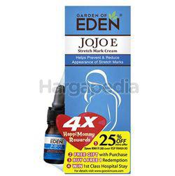 Garden of Eden Jojo E Cream 150gm