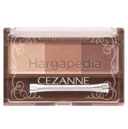 Cezanne Nose & Eyebrow Powder 1s