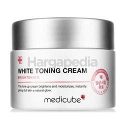 Medicube White Toning Cream 55gm