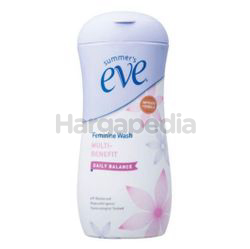 Summer's Eve Feminine Wash Daily Balance 237ml