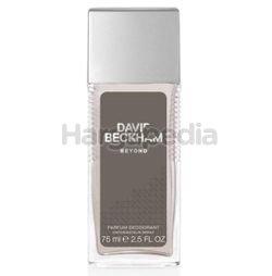 David Beckham Natural Spray Beyond 75ml