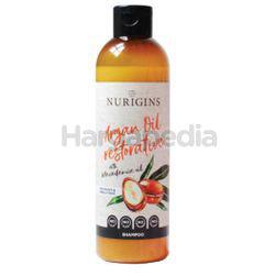 Nurigins Shampoo 388ml
