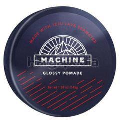 Machine Glossy Pomade 45gm