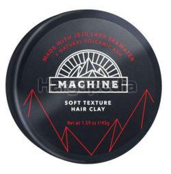 Machine Soft Texture Hair Clay 45gm