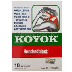 Hundredplast Koyok 10s