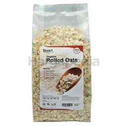 Tresor Earthfood Organic Rolled Oats 500gm