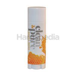 Clean & Pure Lip Balm 4.7gm