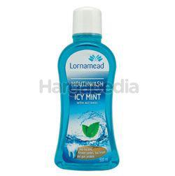 Lornamead Mouthwash Icy Mint 500ml