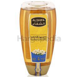 Al-Shifa Acacia Honey Squeeze 400gm