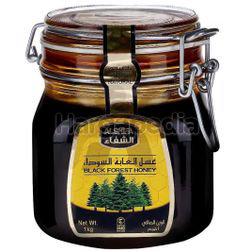 Al-Shifa Black Forest Honey 1kg
