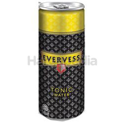Evervess Tonic Can 320ml