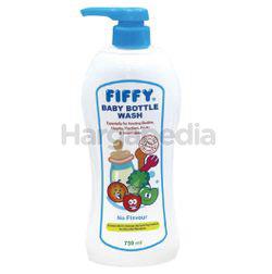 Fiffy Baby Bottle Wash 750ml