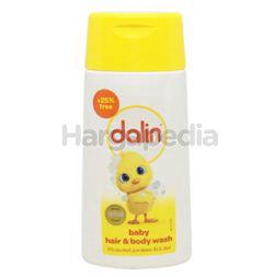Dalin Baby Hair & Body Wash 200ml