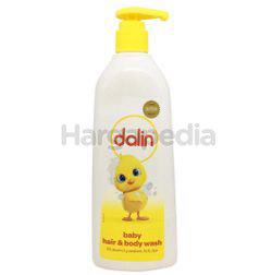 Dalin Baby Hair & Body Wash 500ml