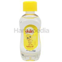 Dalin Baby Oil Classic 100ml