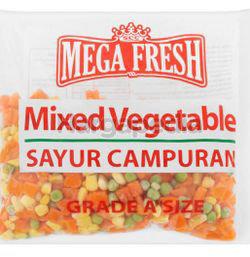 Mega Fresh Mix Vegetable 1kg