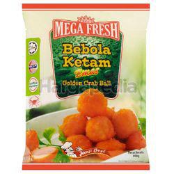 Mega Fresh Crab Balls 900gm