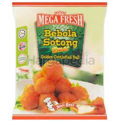 Mega Fresh Cuttlefish Ball 900gm