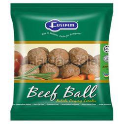 Fusipim Beef Ball 400gm
