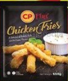CP Plus Chicken Fries 650gm