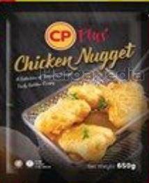 CP Plus Chicken Nugget 650gm
