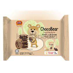 Lee Choco Bear Choco Chips 135gm