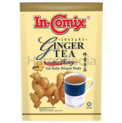 In-Comix Ginger Drinks 18x18gm