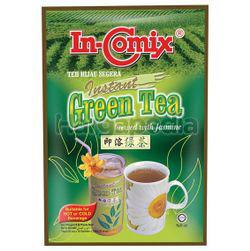 In-Comix Instant Green Tea Mix 18x18gm