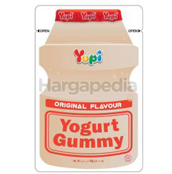 Yupi Yogurt Gummy Original 40gm