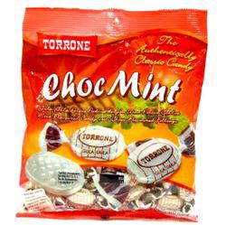 Torrone Choc Mint Candy 150gm