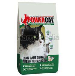 Power Cat Cat Food Fresh Ocean Fish 450gm