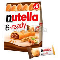 Nutella B-Ready 132gm