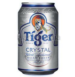 Tiger Crystal Beer Can 320ml