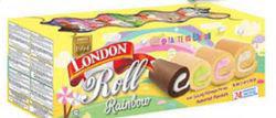London Swiss Roll Assort 24x20gm