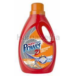 Nano Power Laundry Liquid 4.4lit