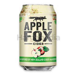 Apple Fox Apple Can Cider 320ml
