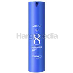 Mirae 8 Minutes Express Moisturizing Cream 100ml