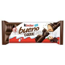 Kinder Bueno Dark Choco T2