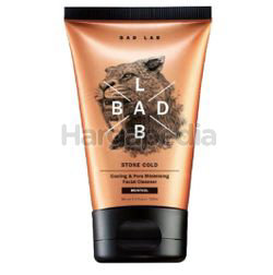 Badlab Cooling & Pore Minimising Facial Cleanser 100ml