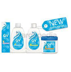 QV Baby Gentle Wash 2x250ml + QV Barrier Cream 50gm