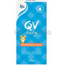 QV Baby Moisturizing Cream WIth Pump 250gm