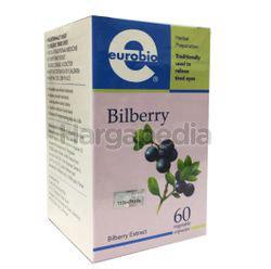 Eurobio Bilberry 60s