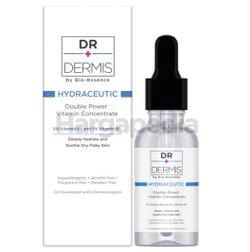 Dr. Dermis Double Power Vitamin Concentrate 30ml