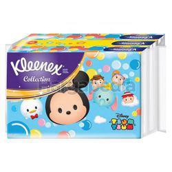 Kleenex 2ply Soft Pack Tissues Tsum Tsum 3x50s