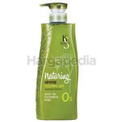 Kerasys Naturing Nourishing Shampoo 500ml